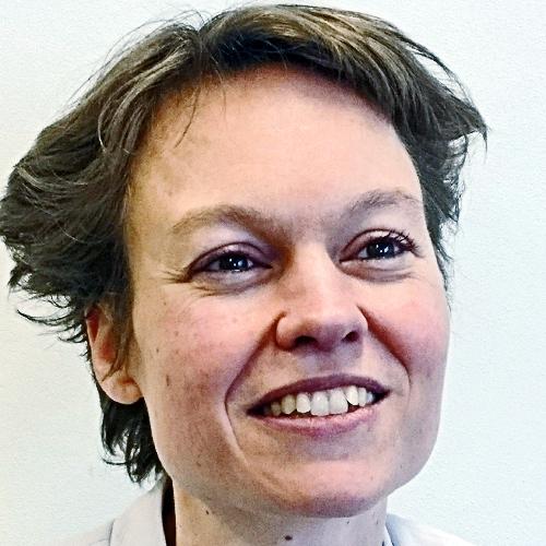 Nicole Verhaegen