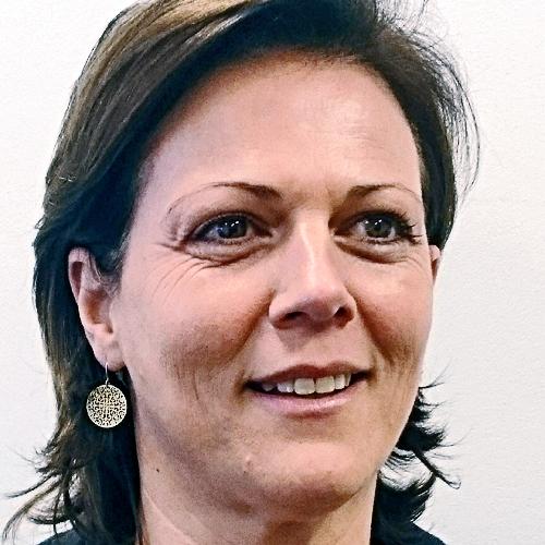 Ursula Schoenmakers